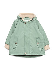 Wally Jacket, M - CHINOIS GREEN