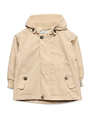 Wally Jacket, M - DOESKIND SAND