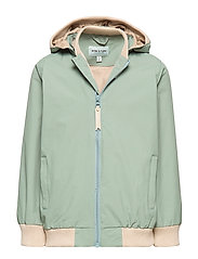 Wilder Jacket, K - CHINOIS GREEN