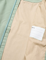 Mini A Ture - Wilder Jacket, K - shell jassen - chinois green - 8