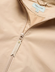 Mini A Ture - Wilder Jacket, K - shell jacket - doeskind sand - 4