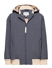 Wilder Jacket, K - OMBRE BLUE