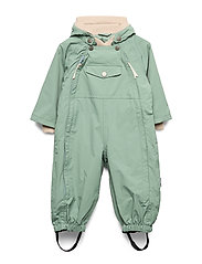 Wisto Suit, M - CHINOIS GREEN