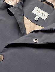 Mini A Ture - Wela Jacket, K - shell jacket - ombre blue - 4