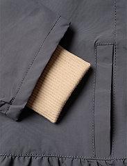 Mini A Ture - Wela Jacket, K - shell jacket - ombre blue - 5