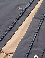 Mini A Ture - Wela Jacket, K - shell jacket - ombre blue - 6
