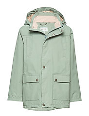 Wagner Jacket, K - CHINOIS GREEN