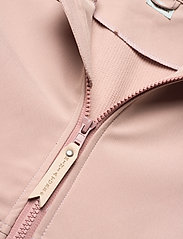 Mini A Ture - Bridget Jacket, MK - softshell jassen - muted lilac - 2