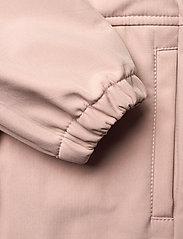 Mini A Ture - Bridget Jacket, MK - softshell jassen - muted lilac - 3