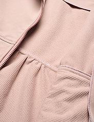 Mini A Ture - Bridget Jacket, MK - softshell jassen - muted lilac - 4