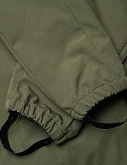Mini A Ture - Aian Pants, M - broeken - beetle - 4