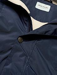 Mini A Ture - Wagner Jacket, K - jackets - blue nights - 3
