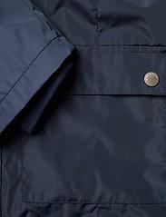 Mini A Ture - Wagner Jacket, K - jackets - blue nights - 4