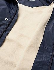 Mini A Ture - Wagner Jacket, K - jackets - blue nights - 5