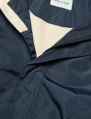 Mini A Ture - Vilde Jacket, K - parkas - blue nights - 5