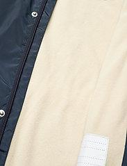 Mini A Ture - Vilde Jacket, K - parkas - blue nights - 7