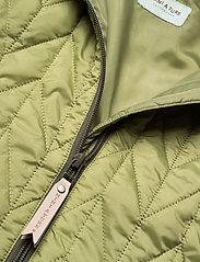 Mini A Ture - Haki Jacket, K - bomberjacks - green sage - 4