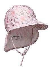 Gustas Hat, B - MAUVE MORN ROSE