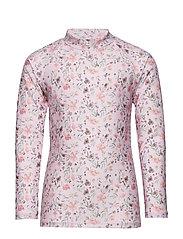 Gani T-shirt, K - MAUVE MORN ROSE