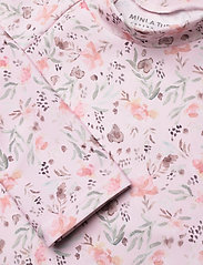 Mini A Ture - Gani T-shirt, K - uv tops - mauve morn rose - 2