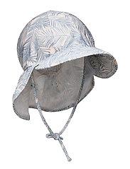 Gustas hat, B - BLUE SURF