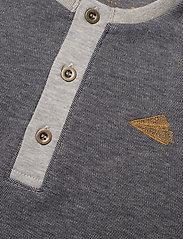 Mini A Ture - Maico T-shirt, K - korte mouwen - ombre blue - 2