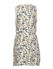 Zelia Dress, K - ASHLEY BLUE