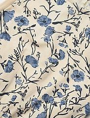 Mini A Ture - Zelia Dress, K - kjoler - ashley blue - 2