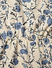 Mini A Ture - Zelia Dress, K - kjoler - ashley blue - 3