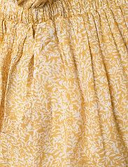 Mini A Ture - Silla Skirt, K - spódnice - narcissus - 2