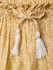 Mini A Ture - Silla Skirt, K - spódnice - narcissus - 3