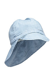 Konrad Hat, B - ASHLEY BLUE