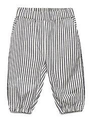 Berned Pants, M - OMBRE BLUE