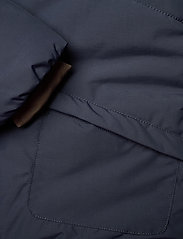 Mini A Ture - Weli Jacket, K - dunjakker & forede jakker - blue nights - 4