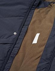 Mini A Ture - Weli Jacket, K - dunjakker & forede jakker - blue nights - 5