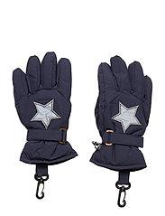 Celio Gloves, K - BLUE NIGHTS