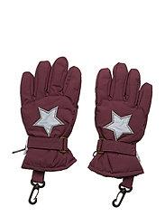 Celio Gloves, K - CATAWBA GRAPE