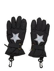 Celio Gloves, K - TAP SHOE BLACK