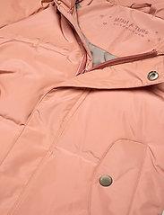 Mini A Ture - Woody Jacket, M - dunjakker & forede jakker - cameo rose brown - 2