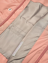 Mini A Ture - Woody Jacket, M - dunjakker & forede jakker - cameo rose brown - 4
