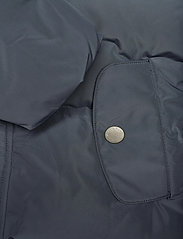 Mini A Ture - Woody Jacket, M - dunjakker & forede jakker - ombre blue - 4