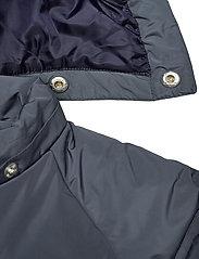 Mini A Ture - Woody Jacket, M - dunjakker & forede jakker - ombre blue - 5