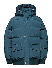 Wotan Jacket, K - STARGAZER BLUE
