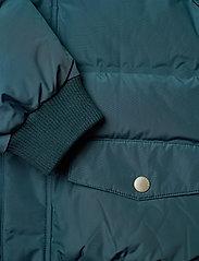 Mini A Ture - Wotan Jacket, K - dunjakker & forede jakker - stargazer blue - 3