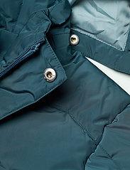 Mini A Ture - Wotan Jacket, K - dunjakker & forede jakker - stargazer blue - 5