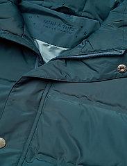 Mini A Ture - Wotan Jacket, K - dunjakker & forede jakker - stargazer blue - 6