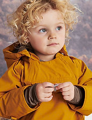 Mini A Ture - Wang Jacket, M - jassen - buckthorn brown - 3