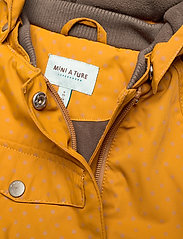 Mini A Ture - Wang Jacket, M - jassen - buckthorn brown - 4