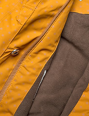 Mini A Ture - Wang Jacket, M - jassen - buckthorn brown - 6