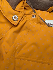 Mini A Ture - Wang Jacket, M - jassen - buckthorn brown - 7
